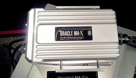 dây loa MIT ORACLE MA-X