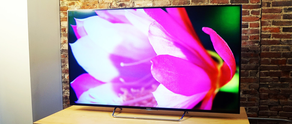 Tivi Sony W850C Full HD