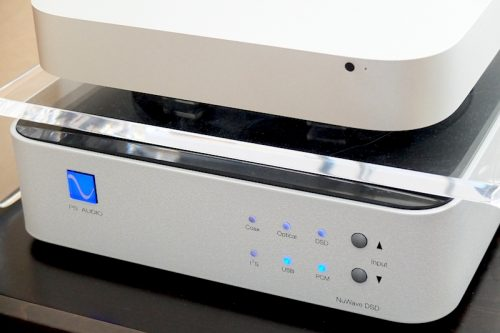 DAC PS Audio NuWave DSD 4