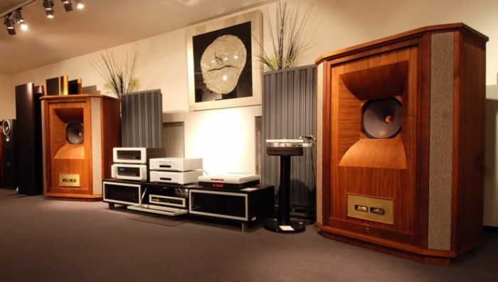 Tannoy Westminster Royal SE 1