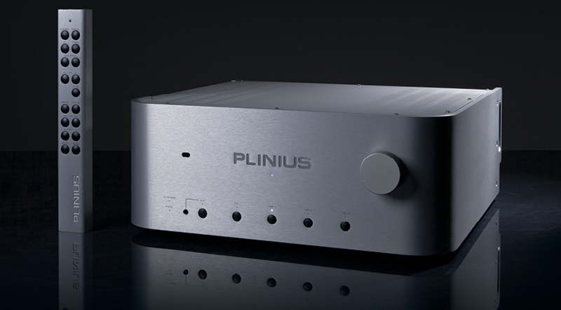 PLINIUS HIATO INTEGRATED AMPLIFIERS