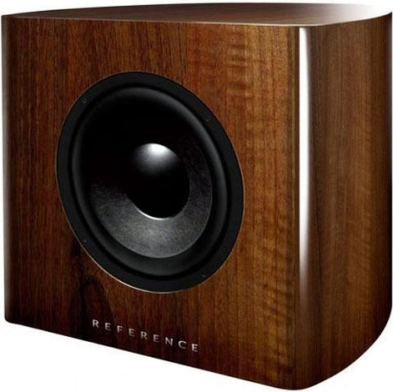 dong loa KEF Reference 4