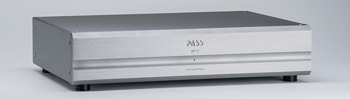 phono stage XP-17
