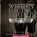 Album Western Electric Sound – The Soul Of Stradivari