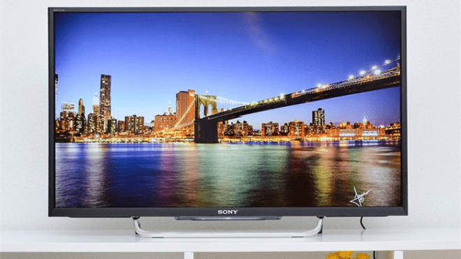 TV LED SONY W700C