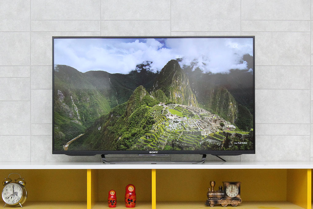 TV Sony X8300C 4K Ultra HD