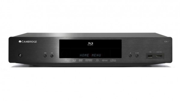 Đầu Bluray Cambridge Audio CXU