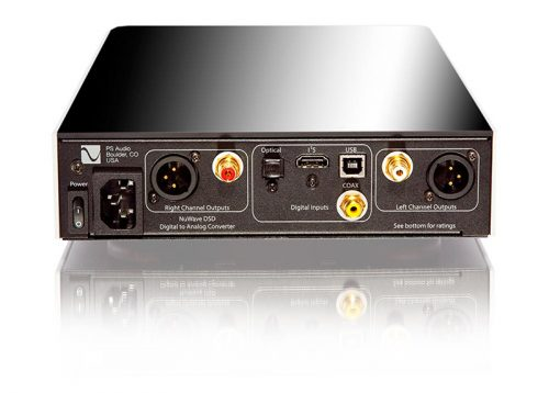 DAC PS Audio NuWave DSD 2