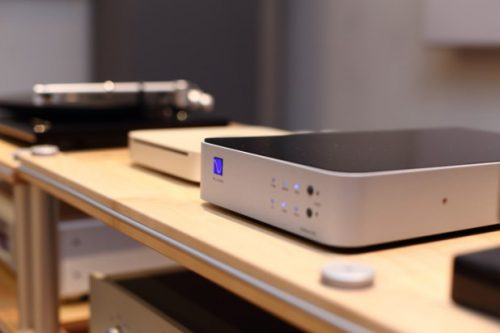 DAC PS Audio NuWave DSD 6