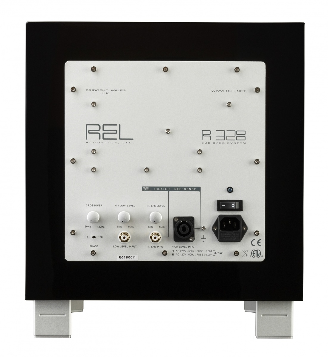 Rel R-328 2