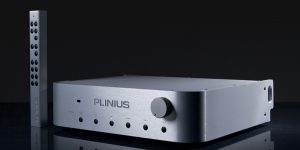 Plinius Hautonga Integrrated Amplifier – Amply tích hợp Plinius Hautonga
