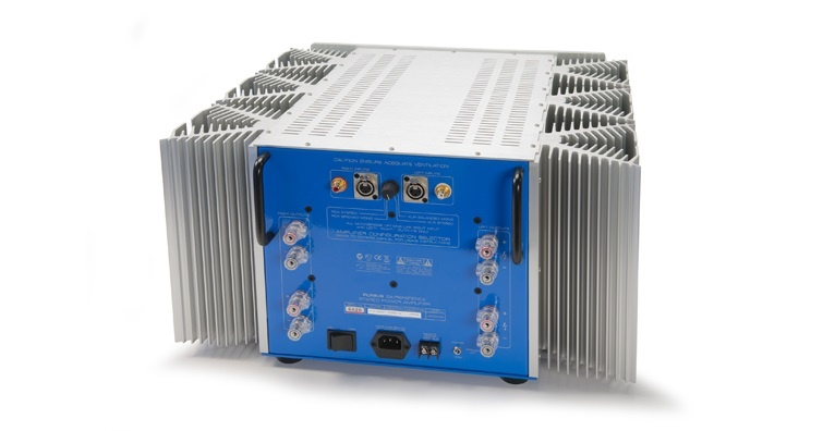SA-Reference Power Amplifier