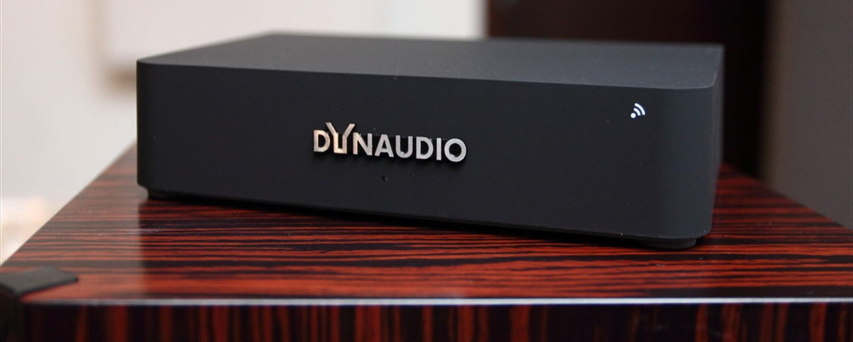 thiet bi Dynaudio Connect
