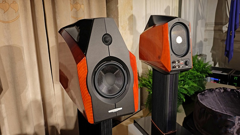 dong loa Sonus Faber Limited Edition 2