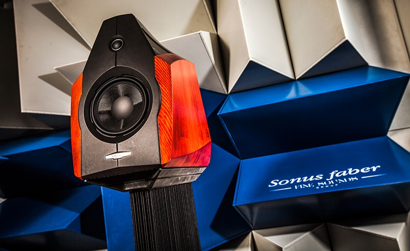 dong loa Sonus Faber Limited Edition 3