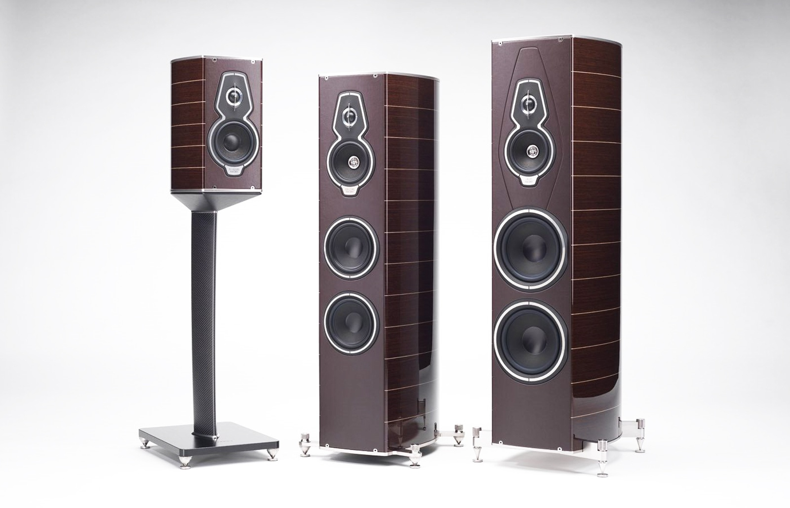 dong loa Sonus Faber Homage Tradition 4