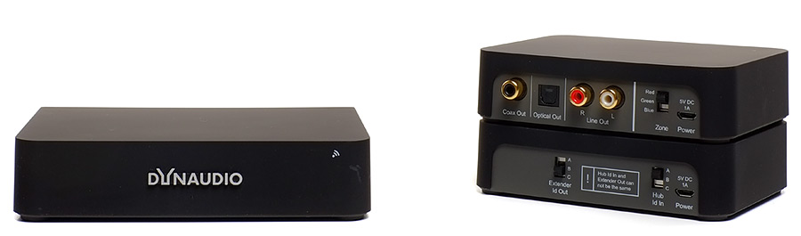 thiet bi Dynaudio Connect 2