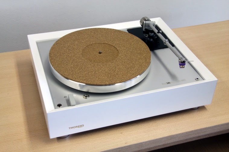 Thorens 900 series