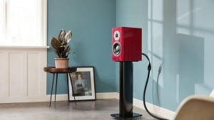 Dynaudio ra mắt cặp loa đặc biệt The Special Forty