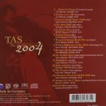Album TAS – The Absolute 2004