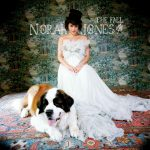 Nghệ sỹ Norah Jones với album The Fall