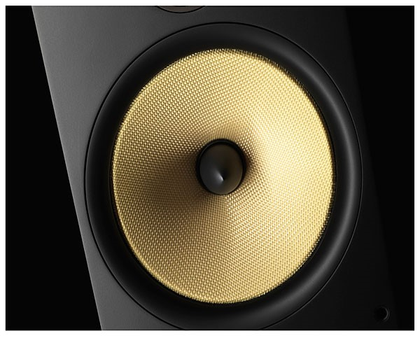 loa Bowers & Wilkins 683 S2 can canh