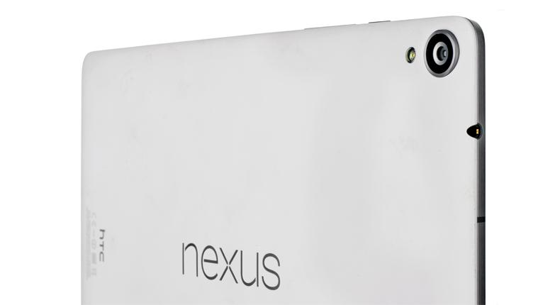 May tinh bang google nexus 9 tot