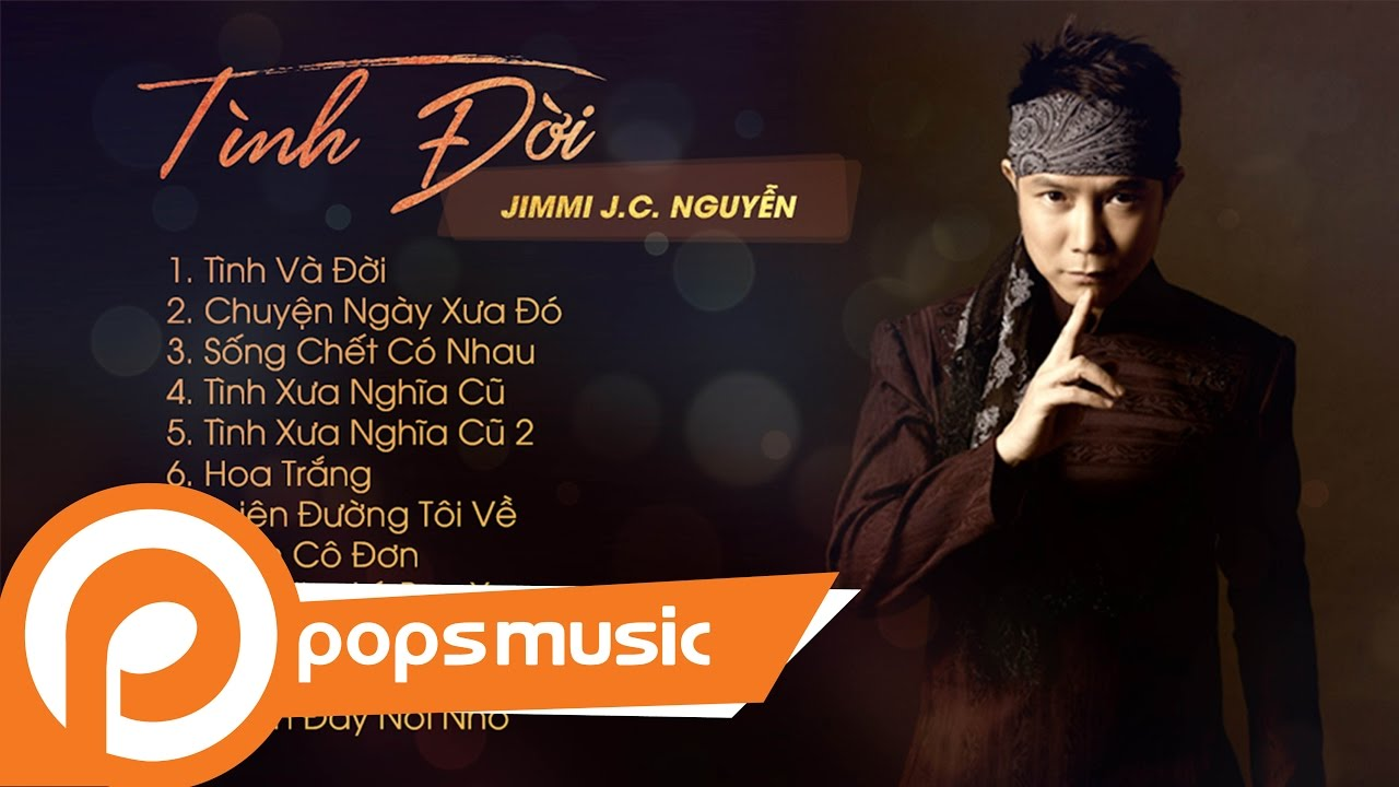 Album Tinh Doi