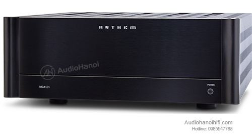 Power Ampli Anthem Performance MCA 525 tot