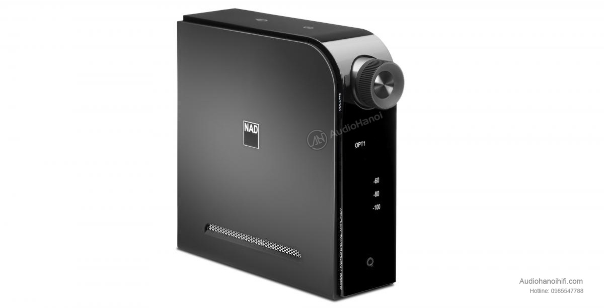 Ampli NAD D 3020 Hybrid Digital chat