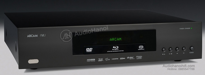 dau CD Arcam FMJ UDP411 chat