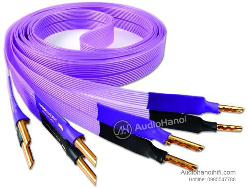 day loa Nordost Purple Flare Leif chat luong