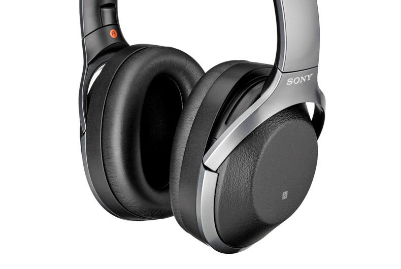 Tai nghe Sony WH-1000XM2