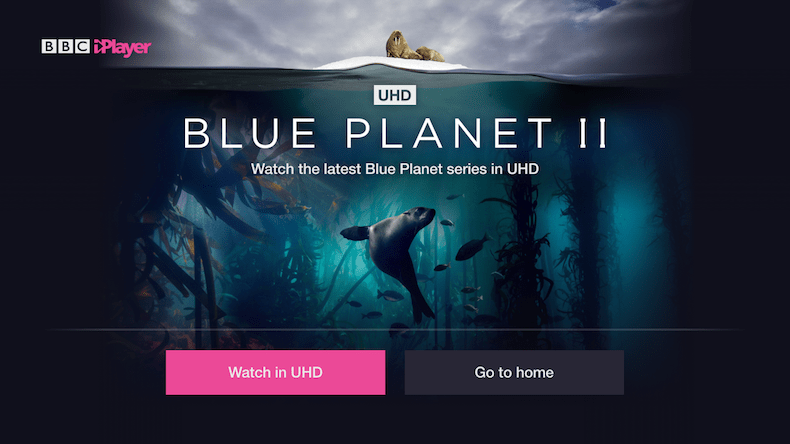phim Blue Planet II ung dung 4K va HDR