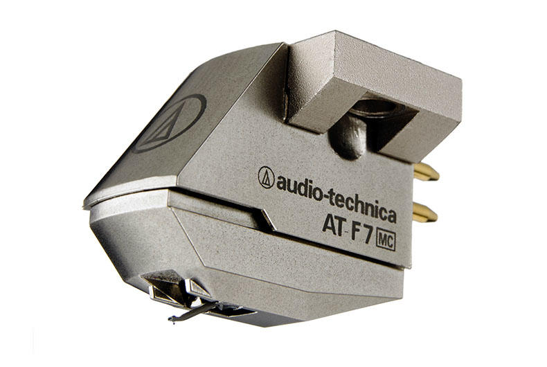 Kim dia than Audio Technica AT-F7