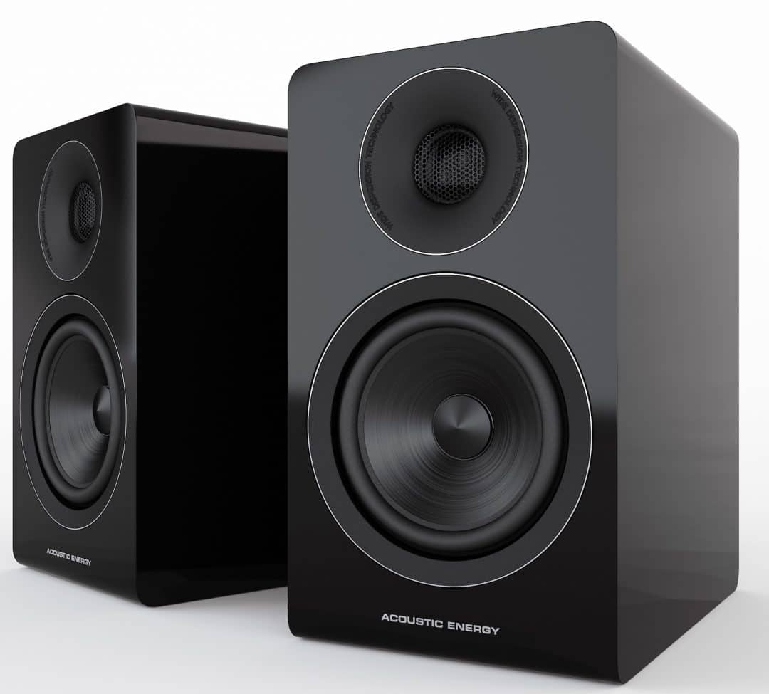 Loa Acoustic Energy 300 series