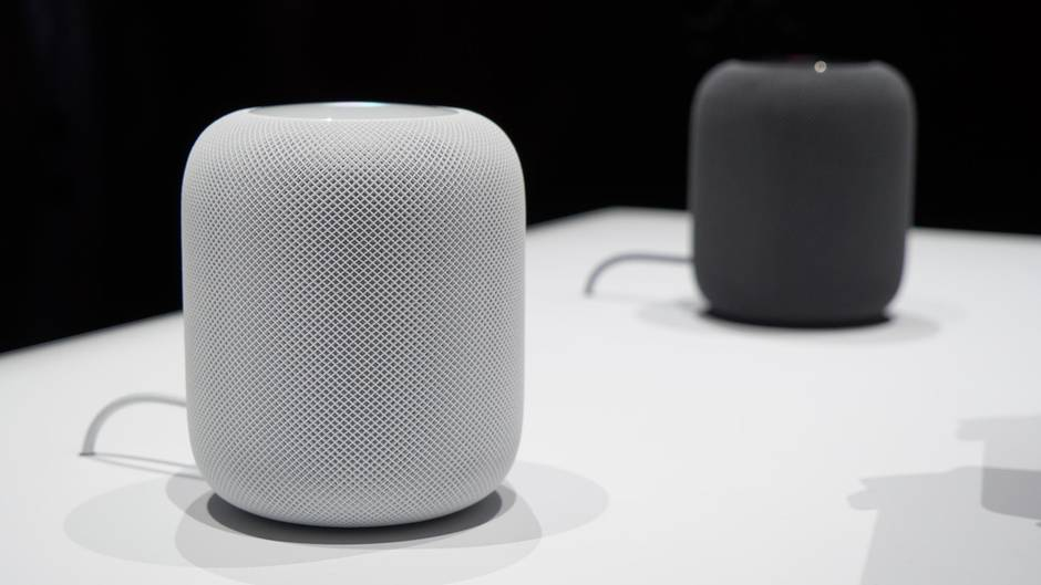 Loa Apple Homepod dep