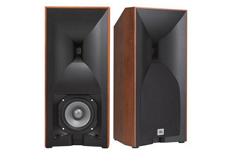 loa JBL Studio 530 chat