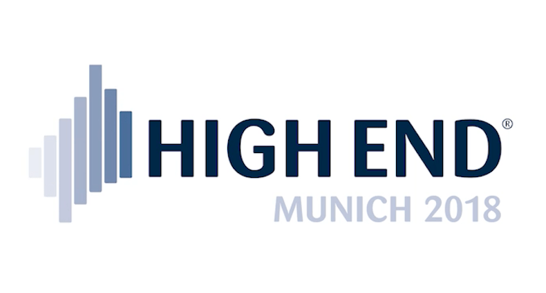 Munich High End Show 2018 Dr. Feickert Analogue