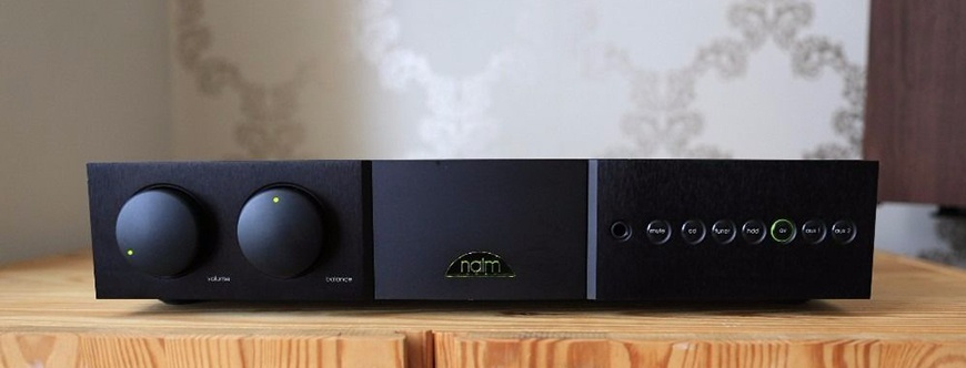 naim SUPERNAIT 2 tot