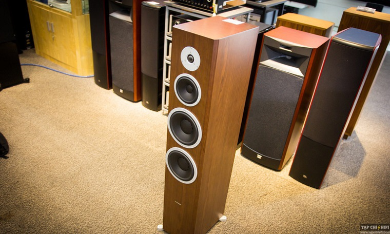 Loa Dynaudio Excite X44 tot