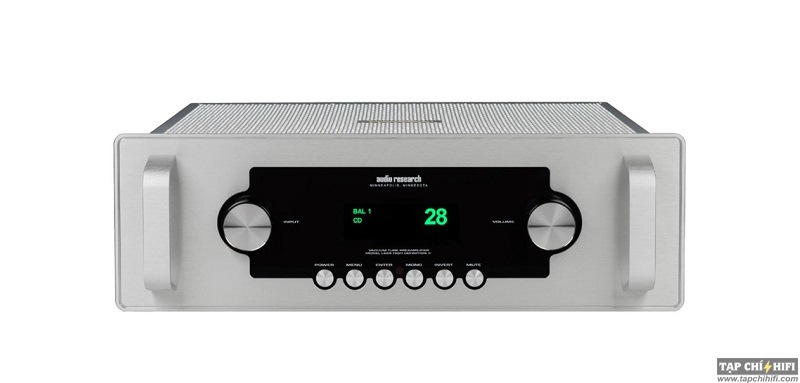 Preamp Audio Research LS28