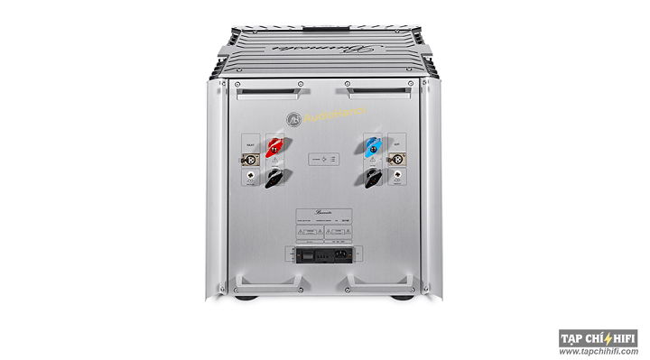 Power ampli Burmester Reference Line 909 MK5 chat