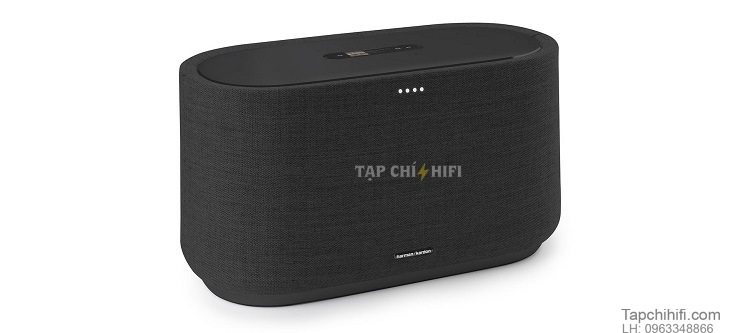 Loa Harman Kardon Citation 500 Google Assistant