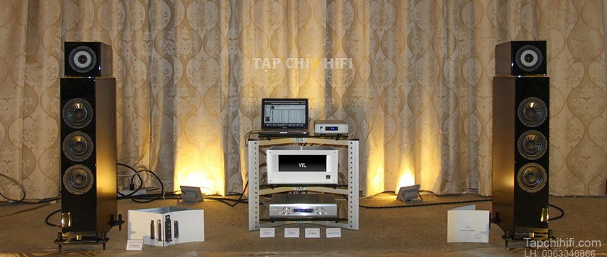 Monoblock power ampli VTL MB-125 chat