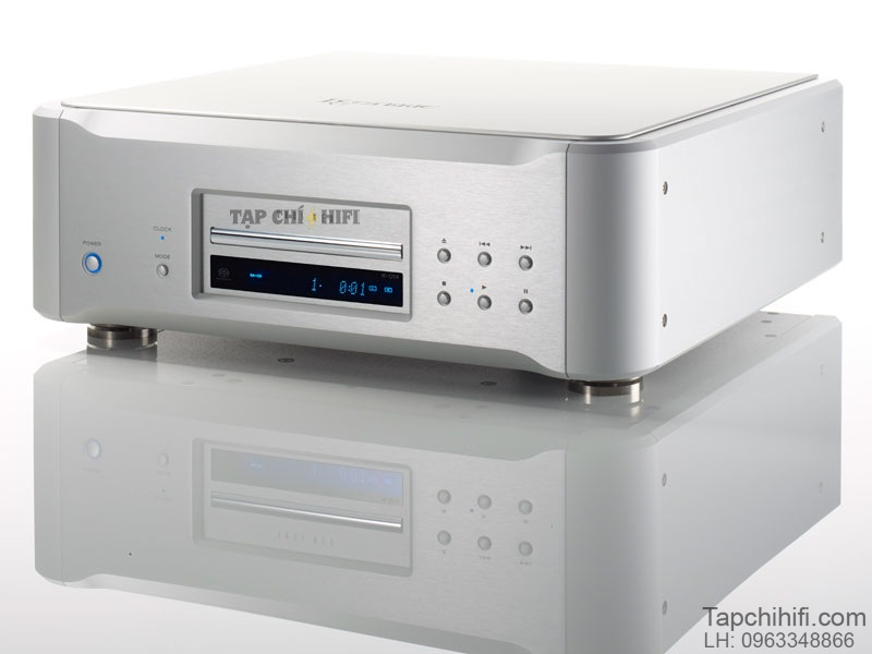 dau cd/sacd Esoteric K-01X chat