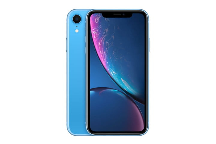 iphone XR chuan