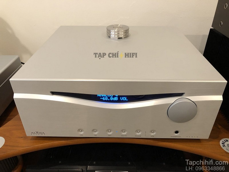 Ampli Audia Flight FLS10 tot