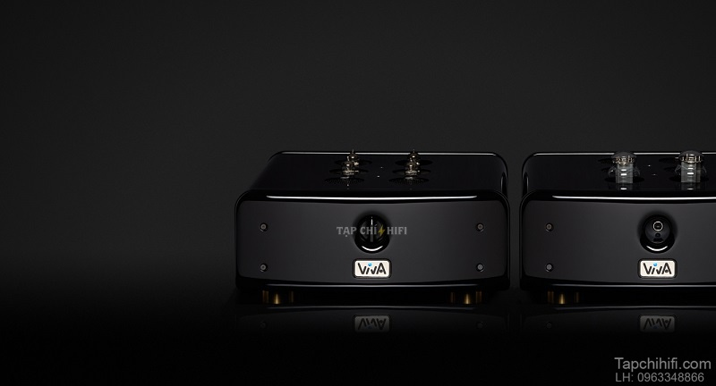 Preamp phono Viva Audio Fono