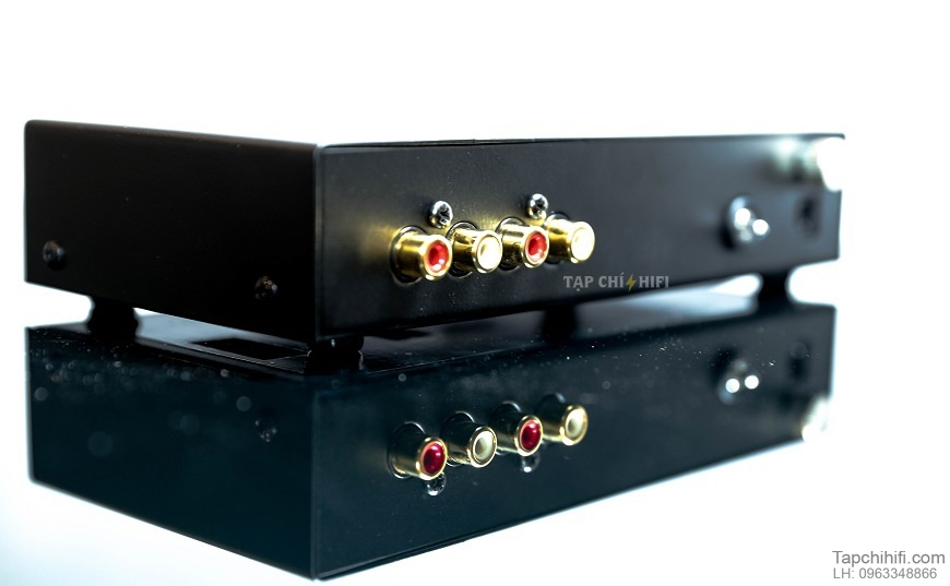 Phono preamp chat